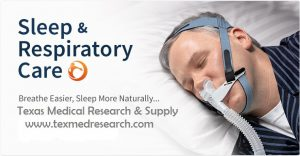 CPAP supply companies