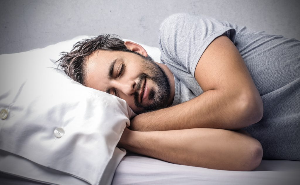 sleep better than ever to prevent sleepiness