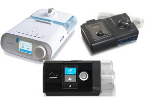 What is a Sleep Apnea Machine?
