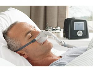 cpap treatment for central sleep apnea