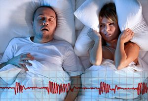 sleep apnea weight gain connection