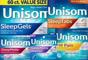Does Unisom Work?