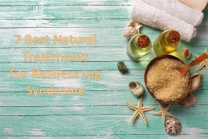 Natural Treatments for rls and remedies