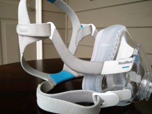 AirTouch F20 Full Face Mask