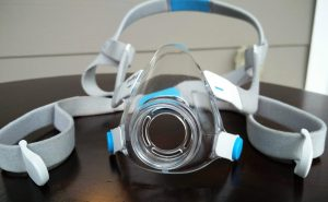F20 headgear