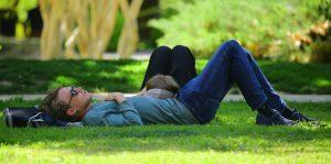 public nap time